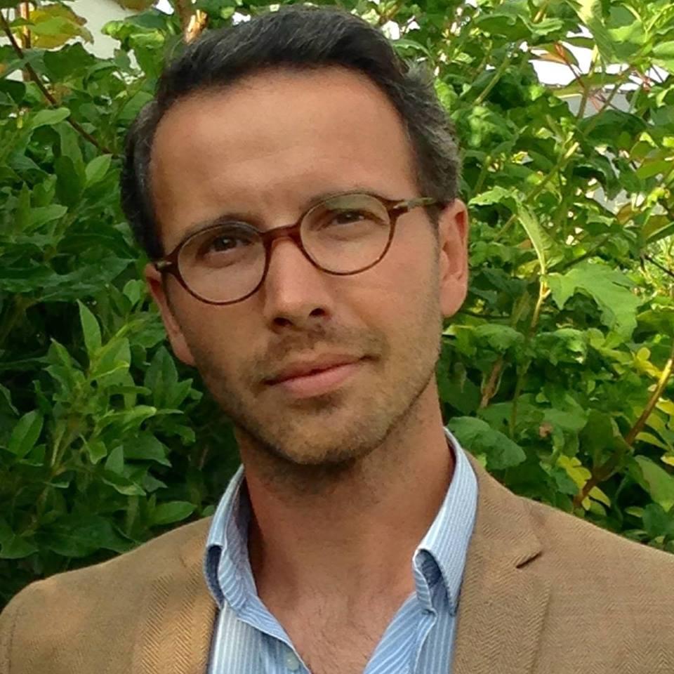 Alexandre Thébault