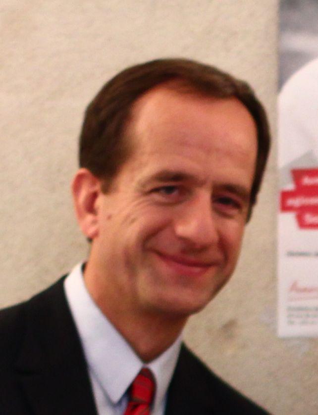 Antoine Hüe
