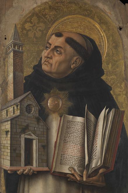 Thomas d'Aquin (saint)