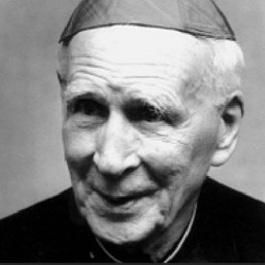 P. Henri de Lubac