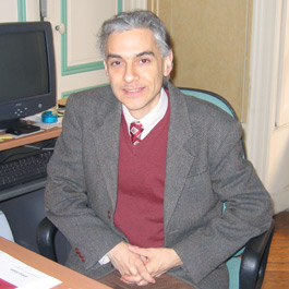 Emmanuel Gabellieri