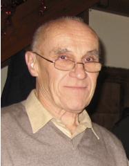 Francis Joly