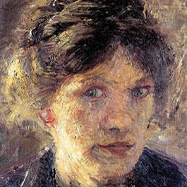 Mère Geneviève Gallois