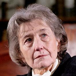Dagmar Halas