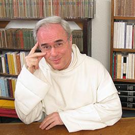 Thierry-Dominique Humbrecht, op
