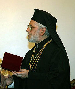 Patriarche Ignace IV