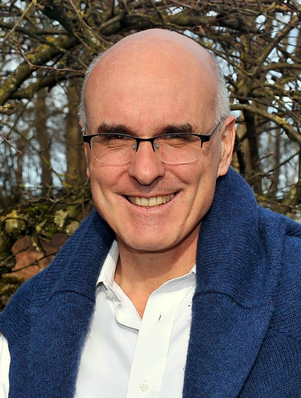 Luc Ruedin