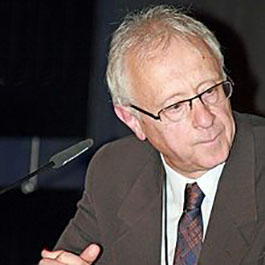 Pierre-Marie Manent