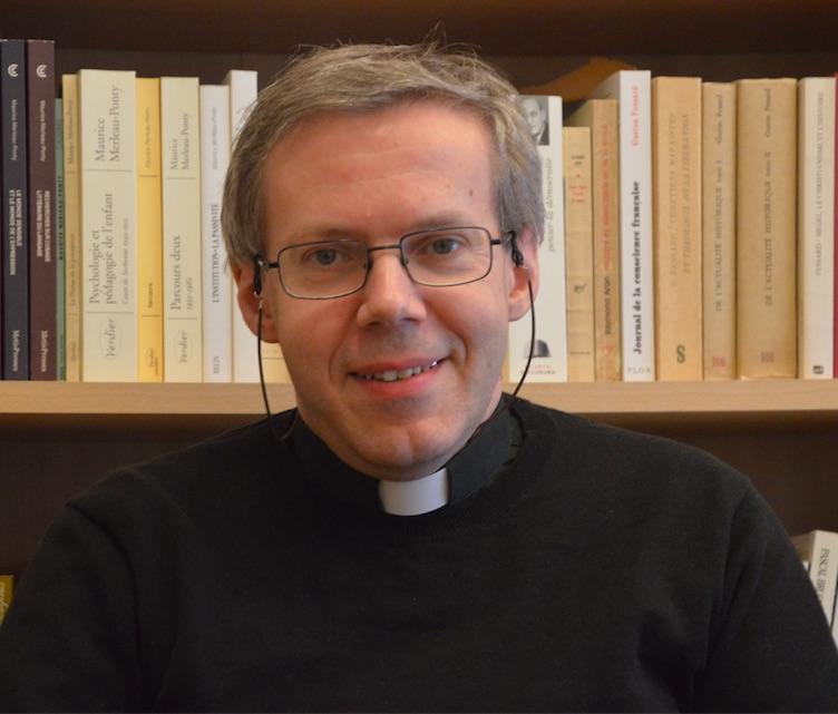 Matthieu Villemot
