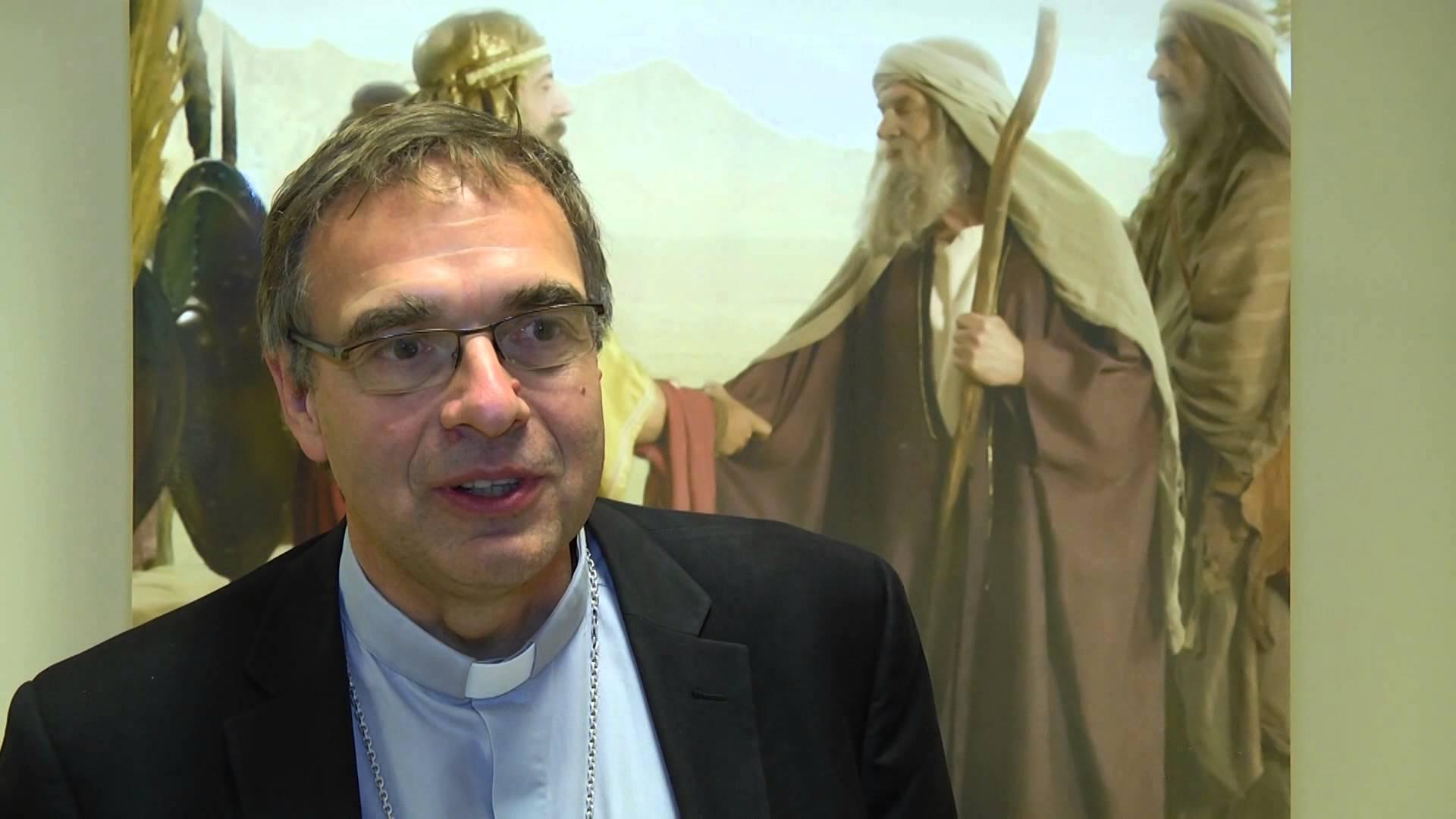 Mgr Jérôme Beau (éd.)