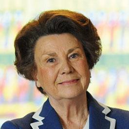 Christine Pellistrandi