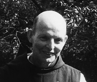 Jérôme (moine de Sept-Fons)