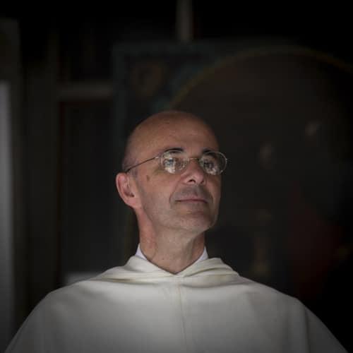 Philippe-Marie Margelidon