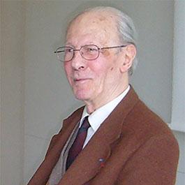 Emile Poulat