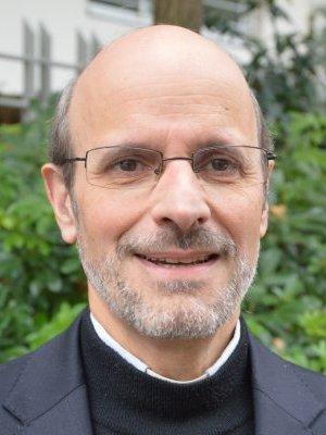 Richard Escudier