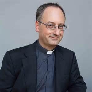 Antonio Spadaro, sj
