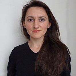 Sophie-Hélène Trigeaud