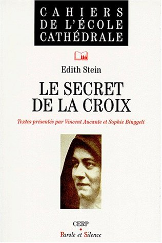 Le secret de la croix