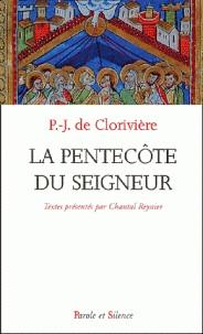 La Pentecôte du Seigneur