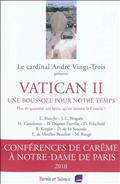 Vatican II, une boussole pour notre temps