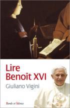 Lire Benoît XVI