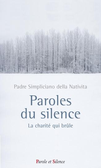 Paroles du silence