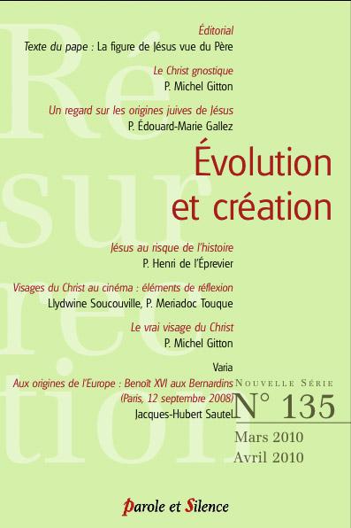 Résurrection 135-136