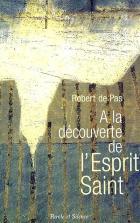 A la découverte de l'Esprit saint