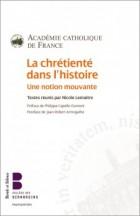 La chrétienté dans l'histoire