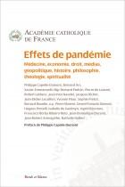 Effets de pandémie