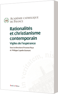 Rationalites et christianisme contemporain