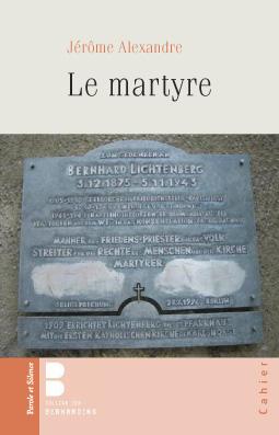 Le martyre