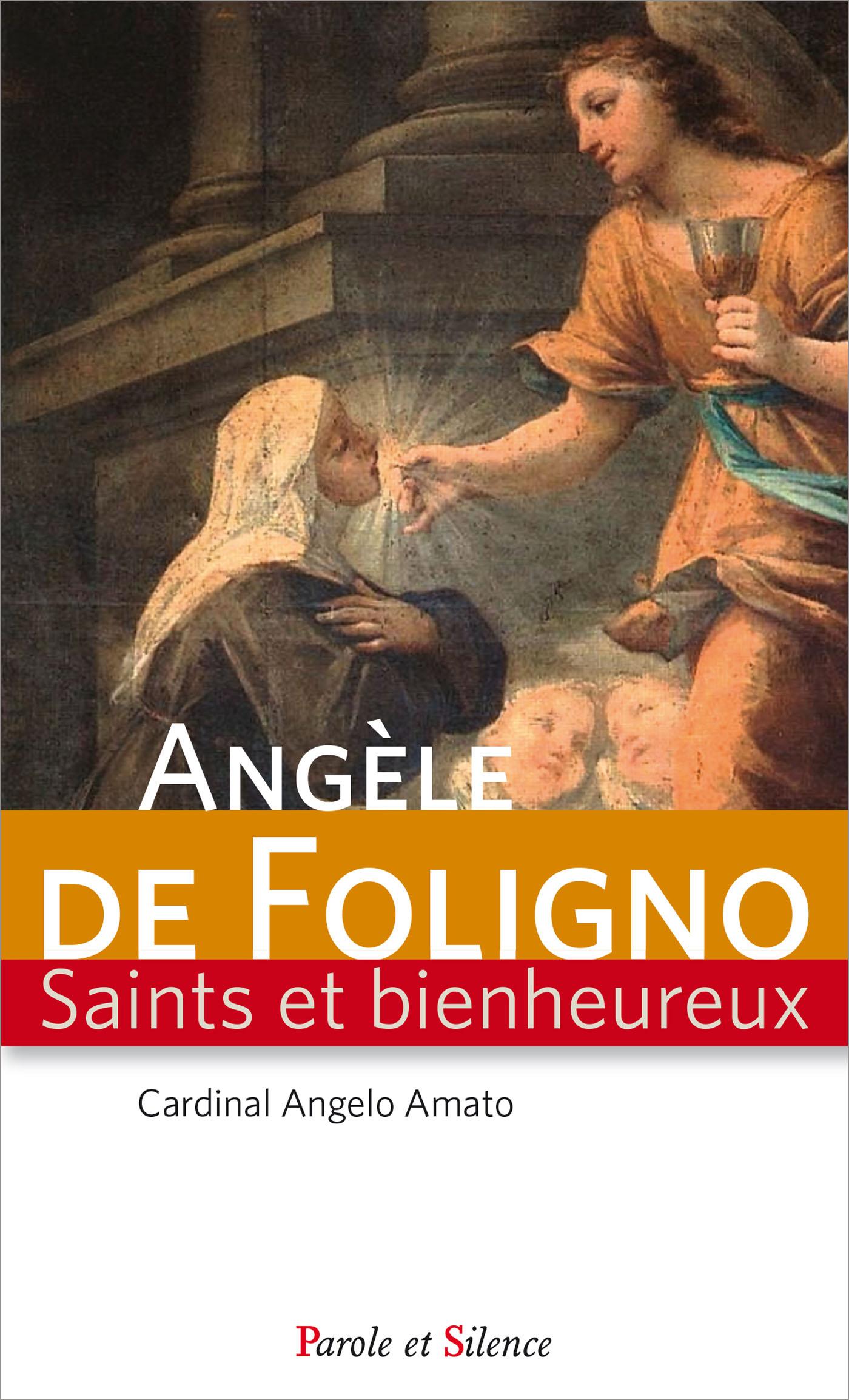 Sainte Angèle de Foligno