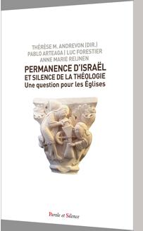 Permanence d'Israël et silence de la théologie