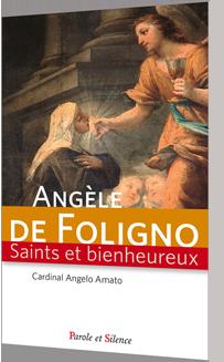 Sainte Ang�le de Foligno