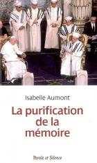 La purification de la m�moire selon Jean-Paul II