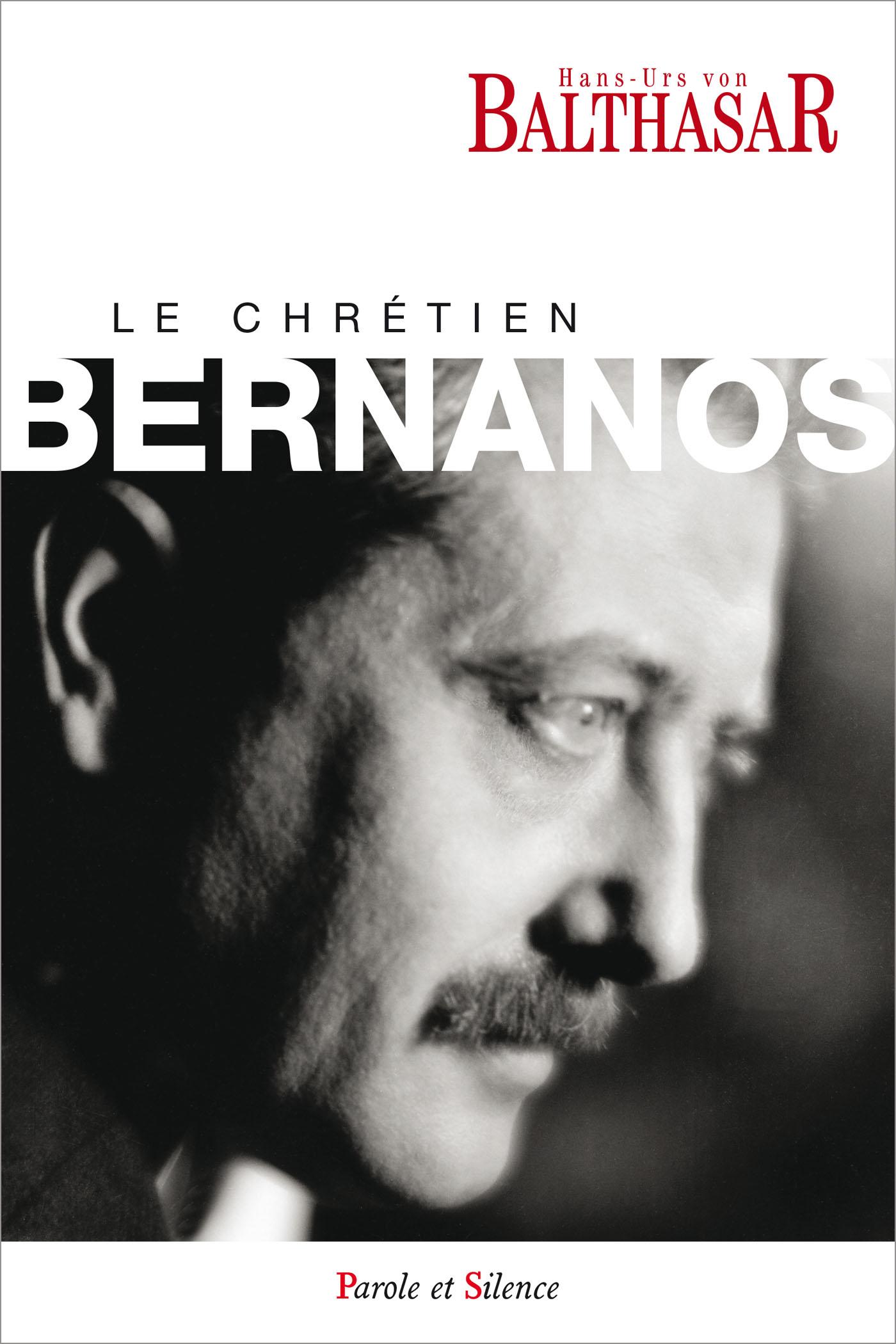 Le chrétien Bernanos - poche