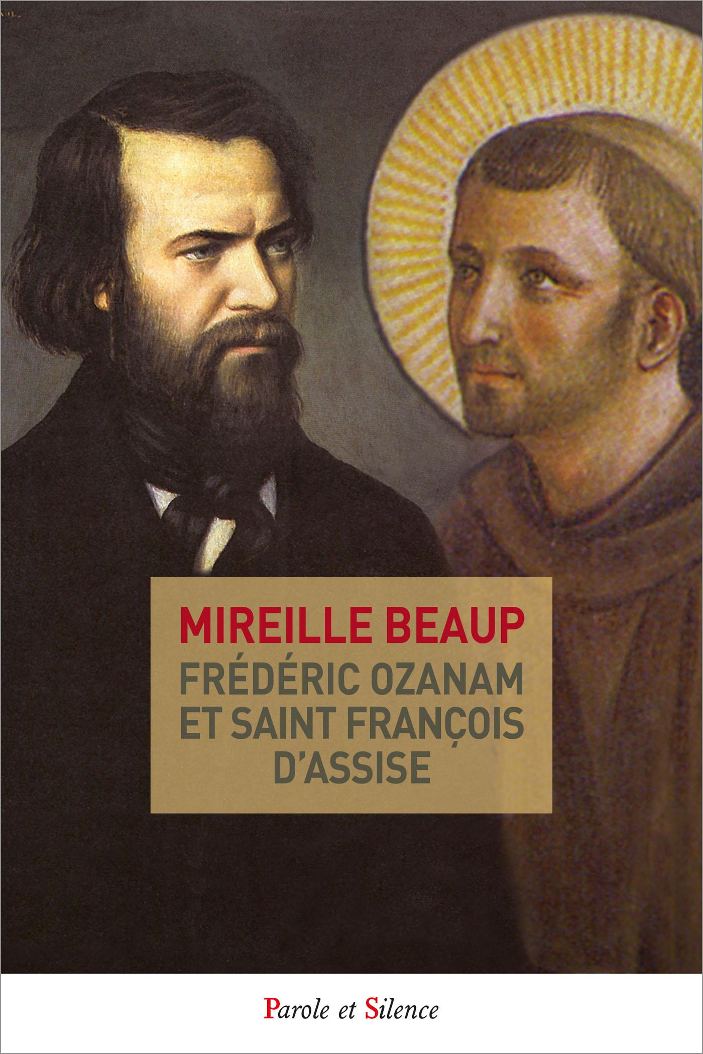 Frédéric Ozanam et saint François d'Assise