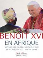 Benoît XVI en Afrique