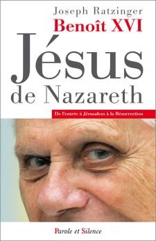 Jésus de Nazareth poche