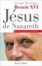 J�sus de Nazareth poche