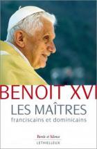 Les maîtres : franciscains et dominicains