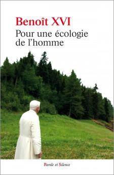 Pour une écologie de l'homme