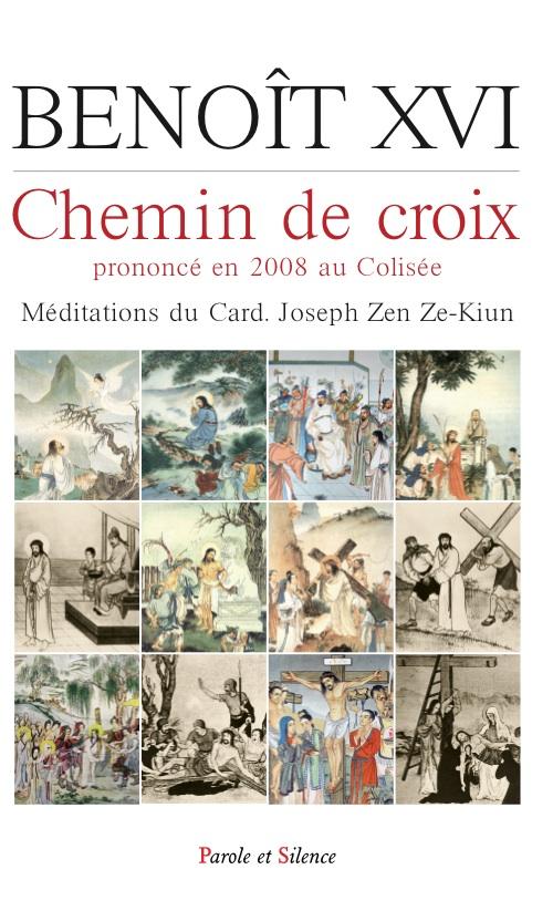 Chemin de croix au Colisée : vendredi saint 2008