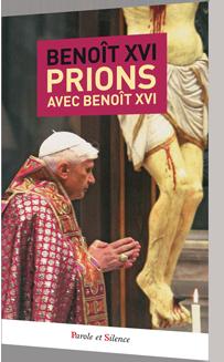 Prions avec Benoît XVI