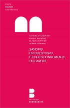 Savoirs en question