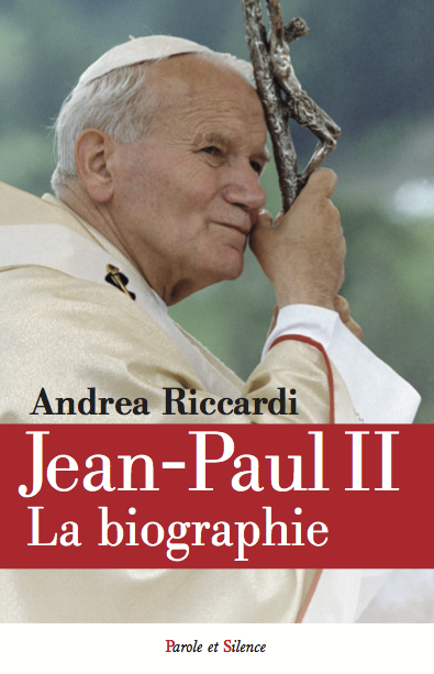 Jean-Paul II. La biographie (n.éd.)