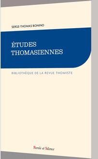Études thomasiennes