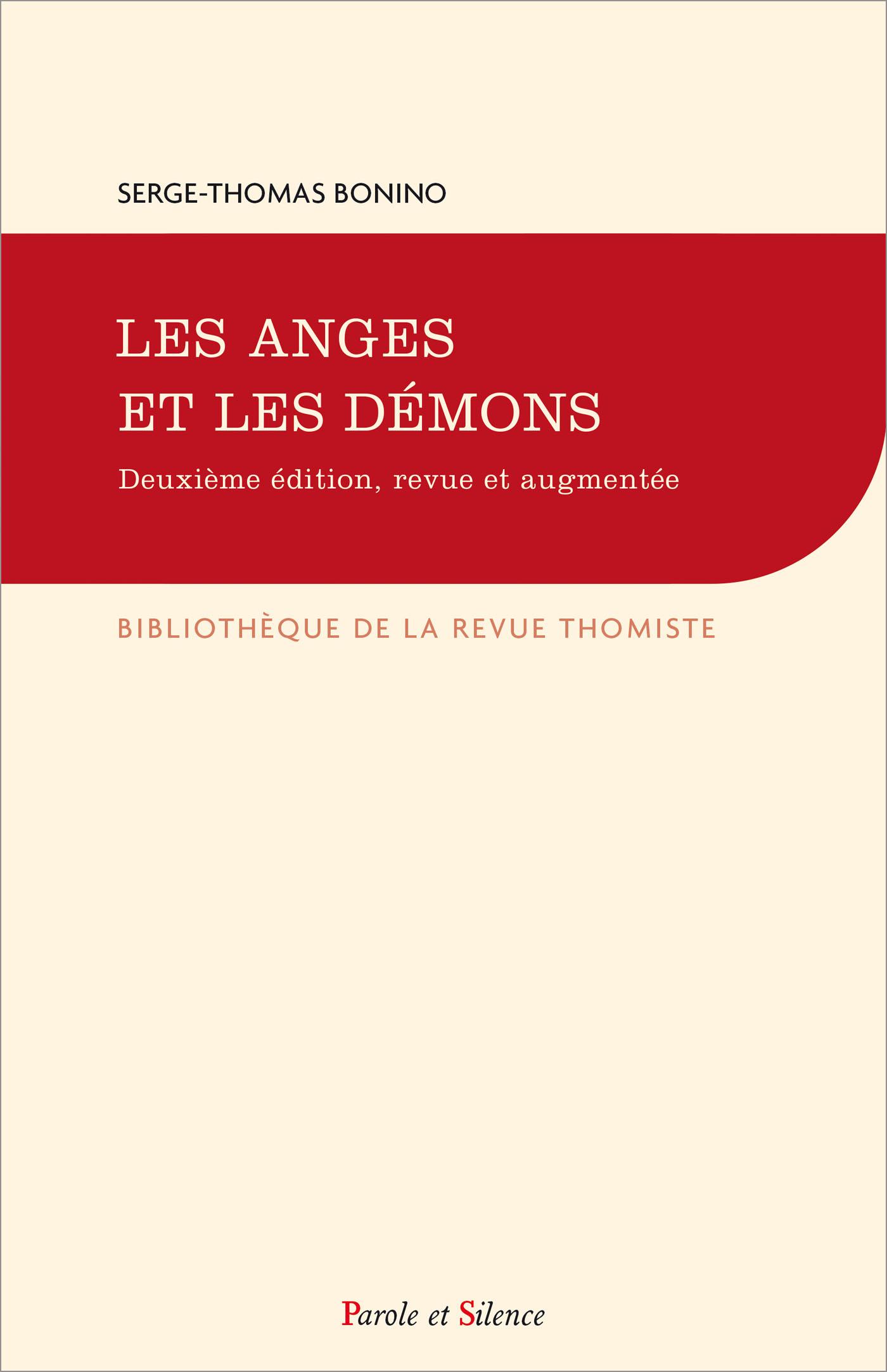 Les anges et les démons - Nouvelle édition