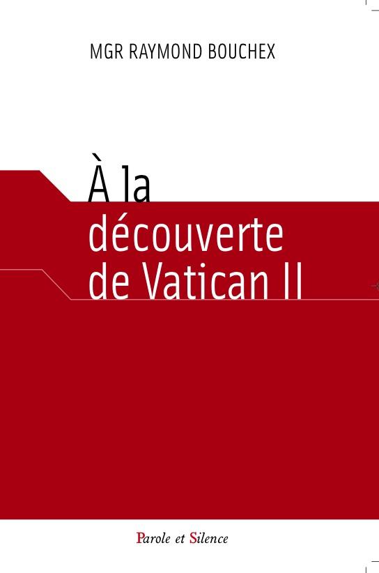 A la découverte de Vatican II